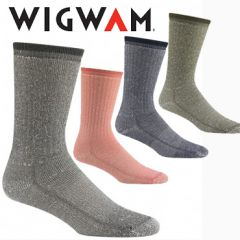 WigWam Merino Comfort Hiker - Socks