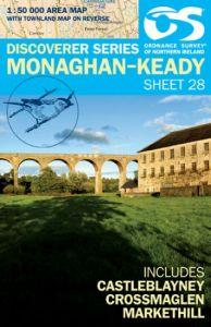 OS Discoverer - 28 - Monaghan