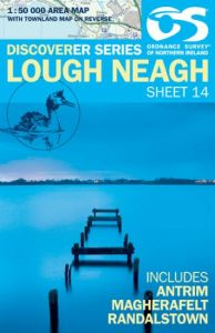 OS Discoverer - 14-Lough Neagh