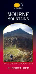 Harvey Superwalker - Mourne Mountains