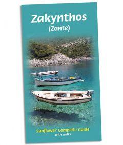 Sunflower - Complete Series - Zakynthos (Zante)