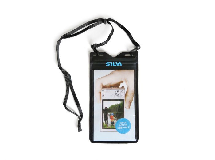 Silva - Touch Screen Carry Dry Case - M (112x178)