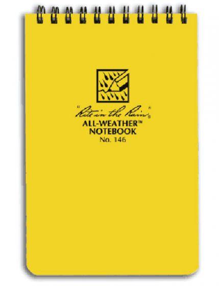 Rite In The Rain - Universal Notebook - Medium