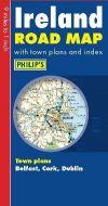 Philips Road Map - Ireland