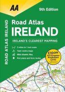 AA - Road Atlas - Ireland