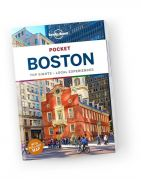 Lonely Planet - Pocket Guide - Boston