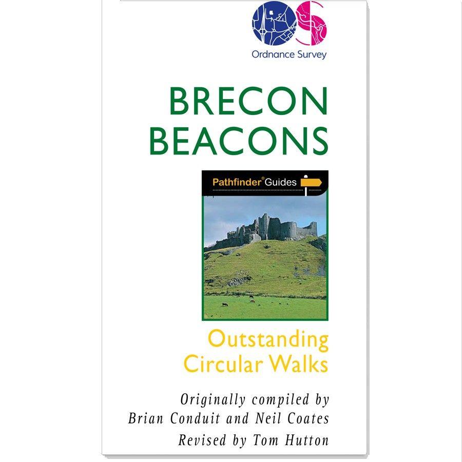 PATHFINDER Outstanding Circular Walks 18 Brecon Beacons